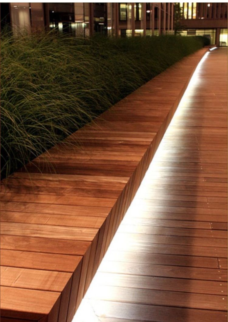Pin by salvador v gil on valldemossa pinterest rope for Garden decking with rope