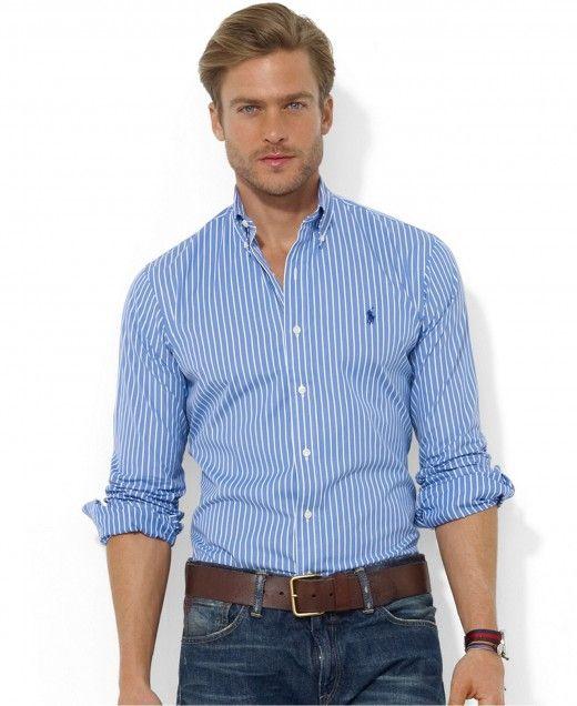 8e7f4381ca2 Polo Ralph Lauren Shirt