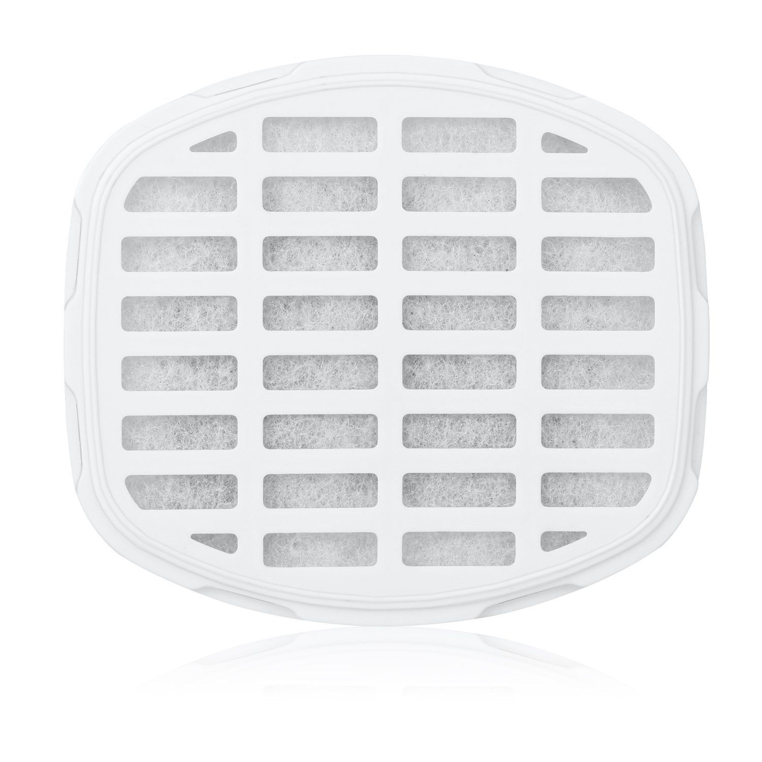 amzdeal Replacement Water Filter for Cat Mate and Dog