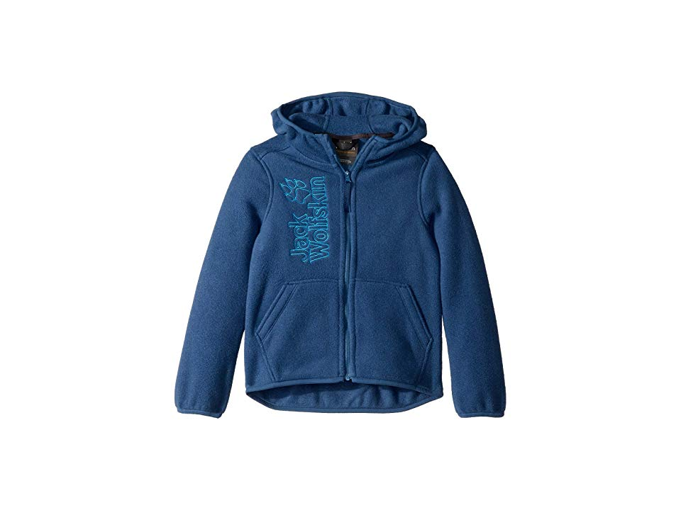 Jack Wolfskin Kids Stony Peak Jacket (InfantToddlerLittle