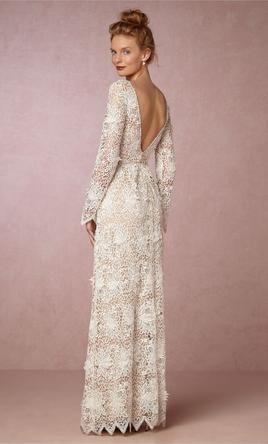 BHLDN Landry , $335 Size: 0 | Used Wedding Dresses