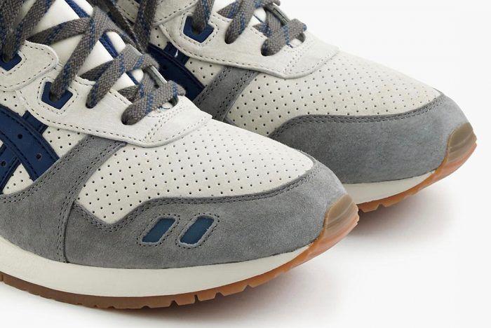 separation shoes 7fe18 7665c J.Crew x Asics Gel Lyte III