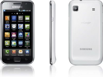How to Root and Install ClockworkMod Recovery on Galaxy S GT-I9000