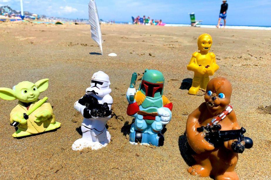 Quand les enfants racontent leurs vacances (avec images