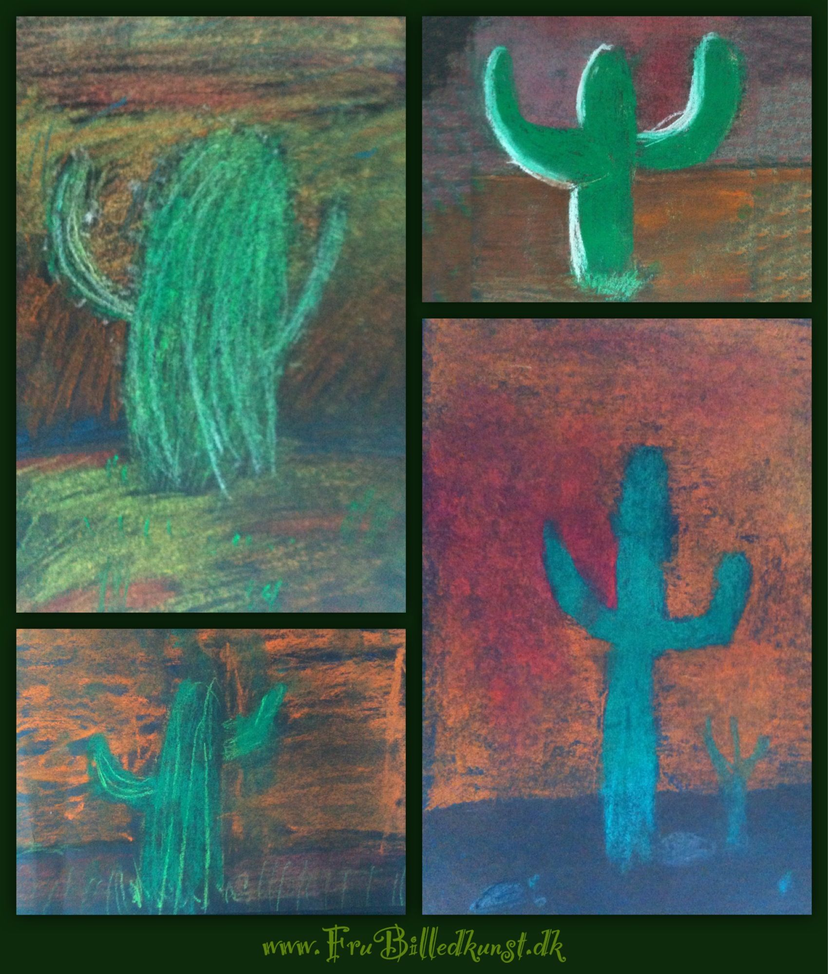 kaktus pastel 4