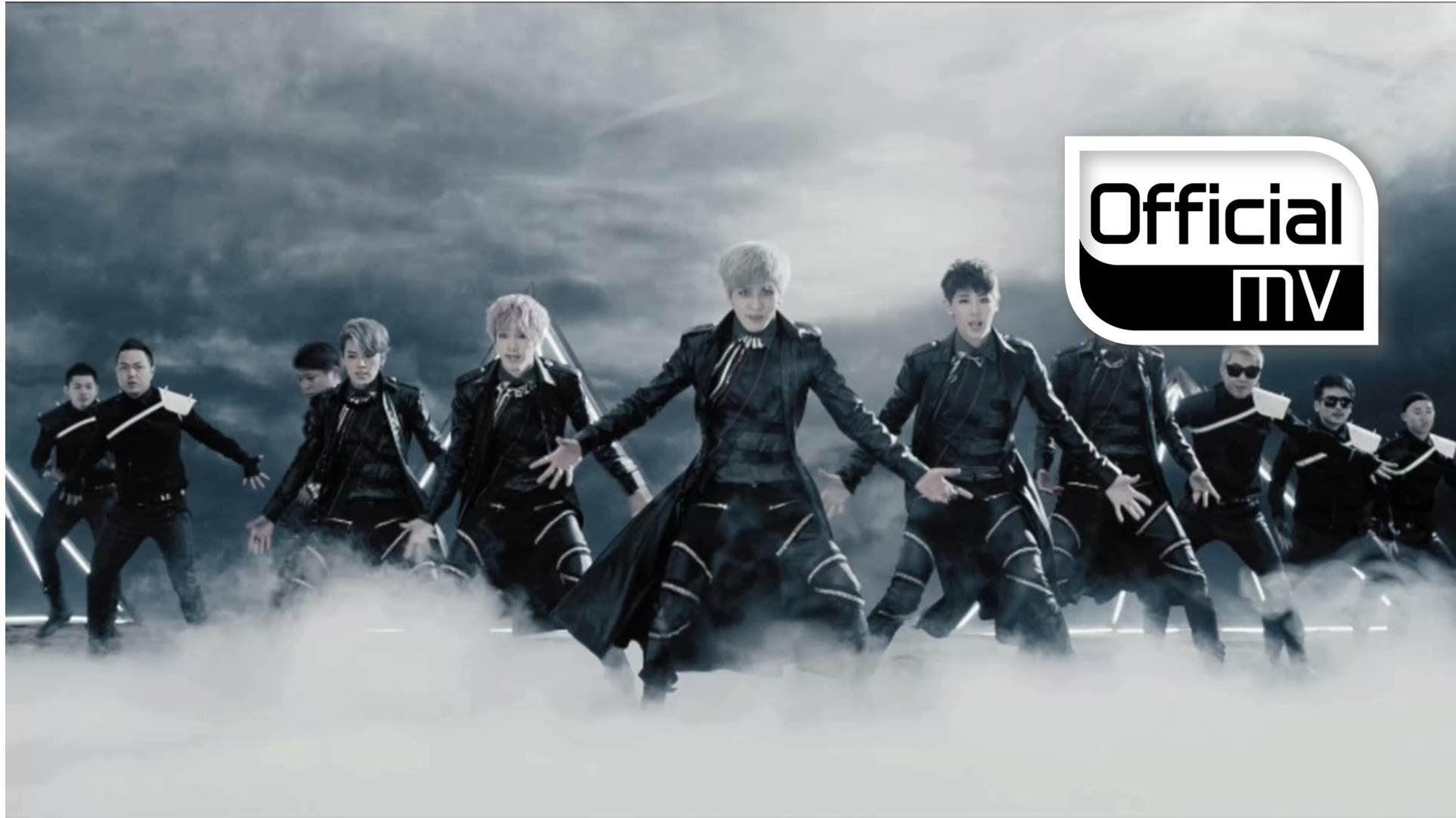 2014.07.04 【Eng sub付】[MV] LU:KUS(ルーカス) _ So Into U(기가막혀)