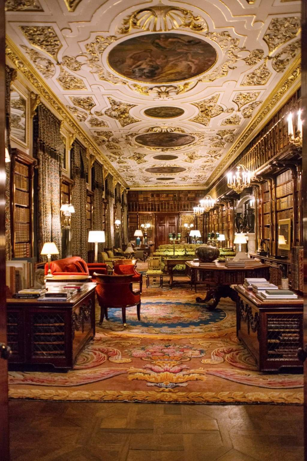 Chatsworth House Room: Pin By Ronald Cormier On Home In 2020