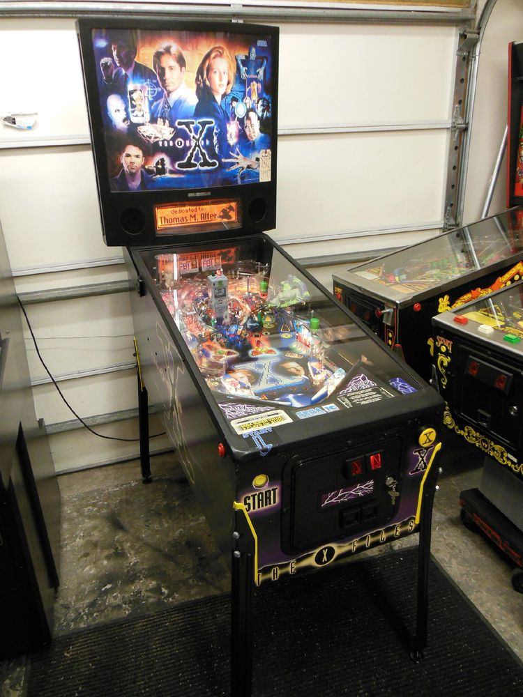 The Games Factory 2 Arcade video games, Video game