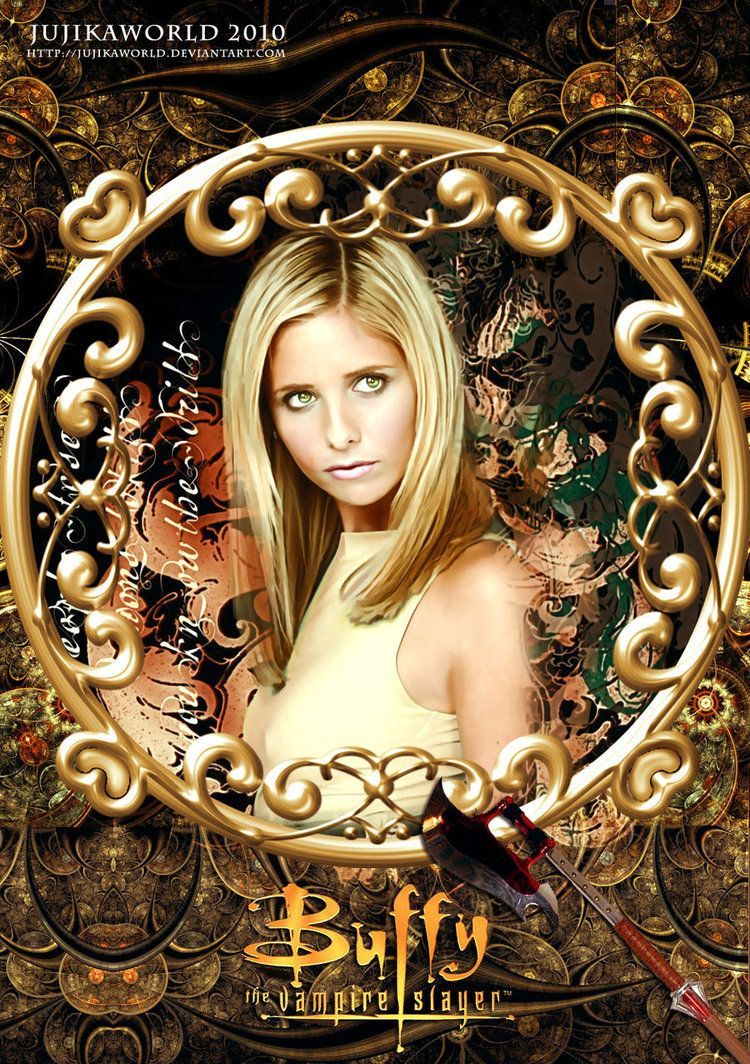 Buffy the Vampire Slayer (1997–2003) - Stars: Sarah Michelle Gellar, Nicholas Brendon, Alyson Hannigan. - A young girl, destined to slay vampires, demons and other infernal creatures, deals with her life fighting evil, with the help of her friends. - ACTION / DRAMA / FANTASY