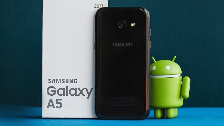 AndroidPIT Samsung Galaxy A5 2017 4834