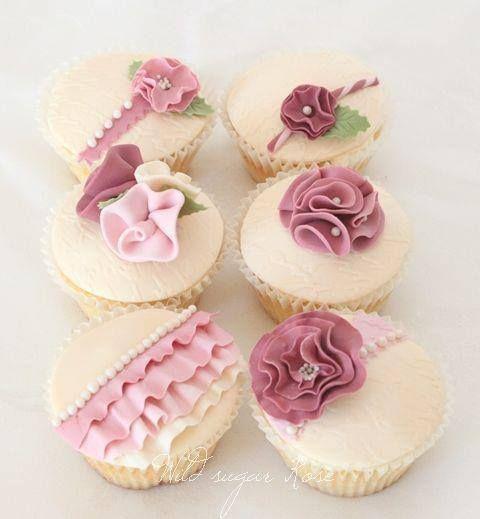 #cupcakes #magdalenas #decoracion