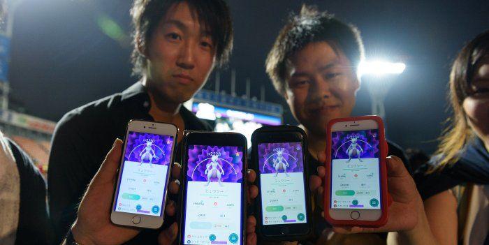 pokémon go creator raises 200 million ahead of harry on wall street bets logo id=85959