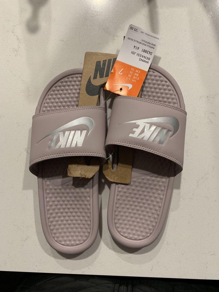 b3c408d6d389 Nike sandals women size 7 #fashion #clothing #shoes #accessories ...