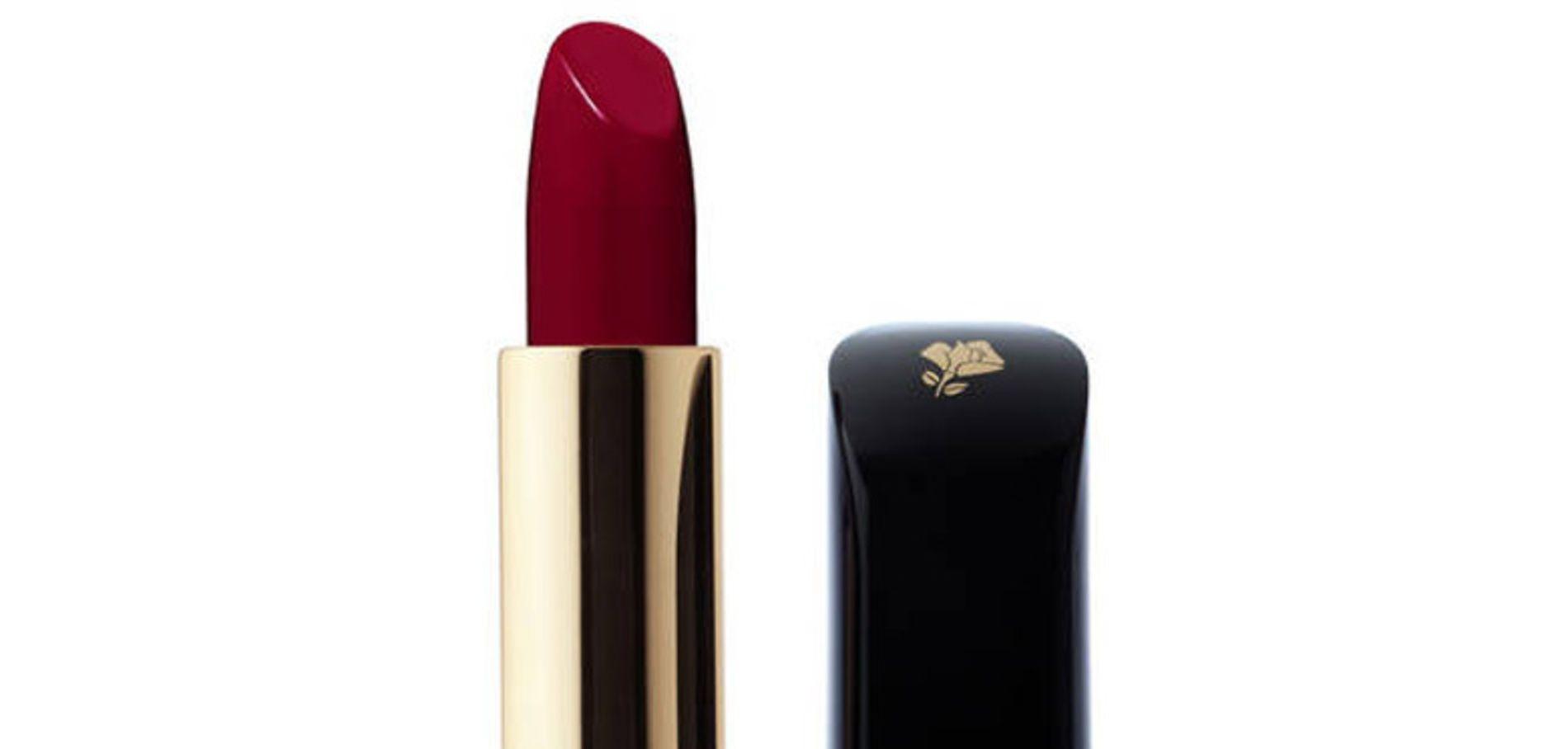 dark lips 10 rouges l vres fonc s pour adopter la tendance maquillage pinterest rouge. Black Bedroom Furniture Sets. Home Design Ideas