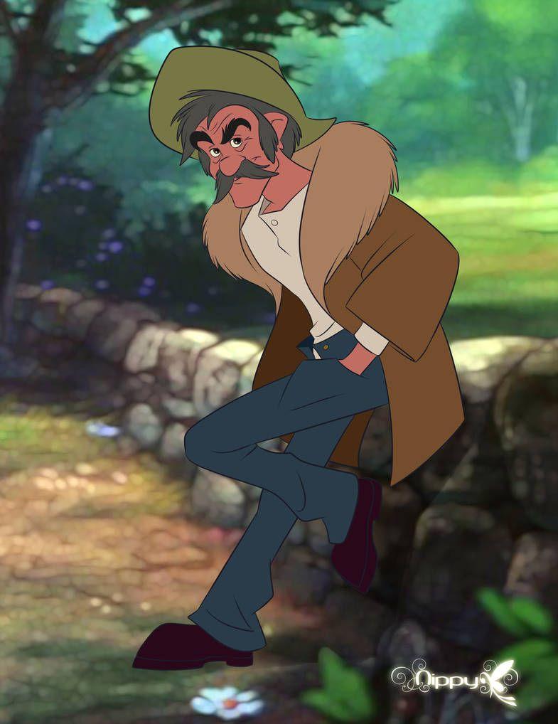 Amos Slade Fox And The Hound 2 Amos By Https Www Deviantart Com Nippy13 On Deviantart The Fox And The Hound Walt Disney Characters Disney Villains the fox and the hound walt disney