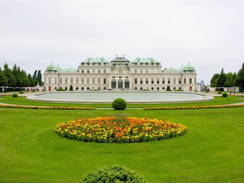 Wenen, de muziekstad bij uitstek