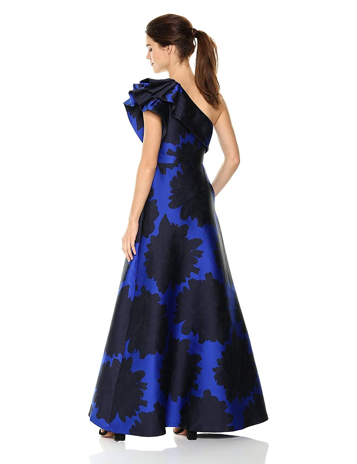 0649a8f5430 Adrianna Papell Women s Floral Jacquard Long Dress 5.0 out of 5 stars 2  customer reviews Price   259.00