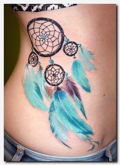 45+ Dreamcatcher Tattoo Design Ideas | I n s p i r a t i o n ...