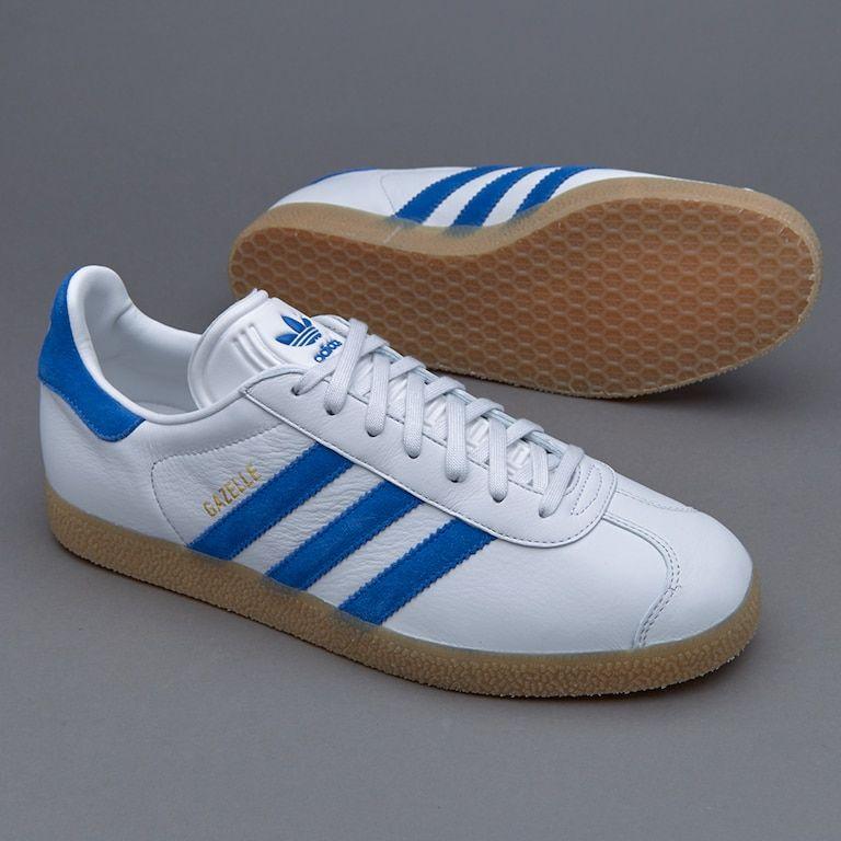 adidas Originals Gazelle Vintage White