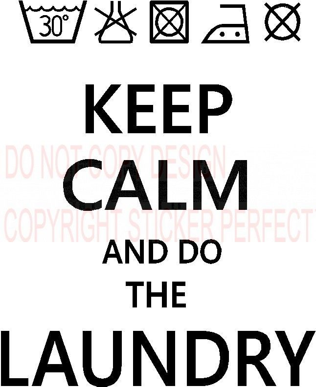 Cute Laundry Quotes Amazing Keep_Calm_And_Do_The_Laundry Jpeg Image 646 × 793 Pixels Inspiration