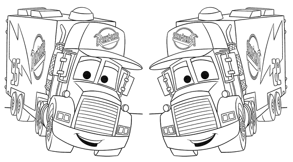 Coloring Pages Of Cars Game Online For Kids