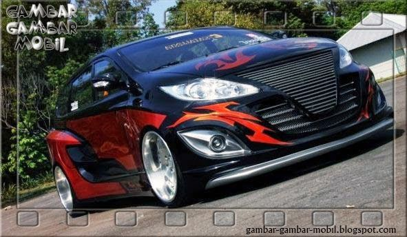 80 Gambar Modifikasi Mobil Toyota Vios Gratis