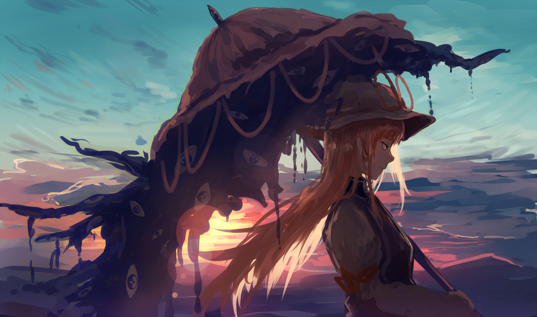 Manga Art おしゃれまとめの人気アイデア Pinterest Maribel Hearn イラスト 絵画 デジタルアート