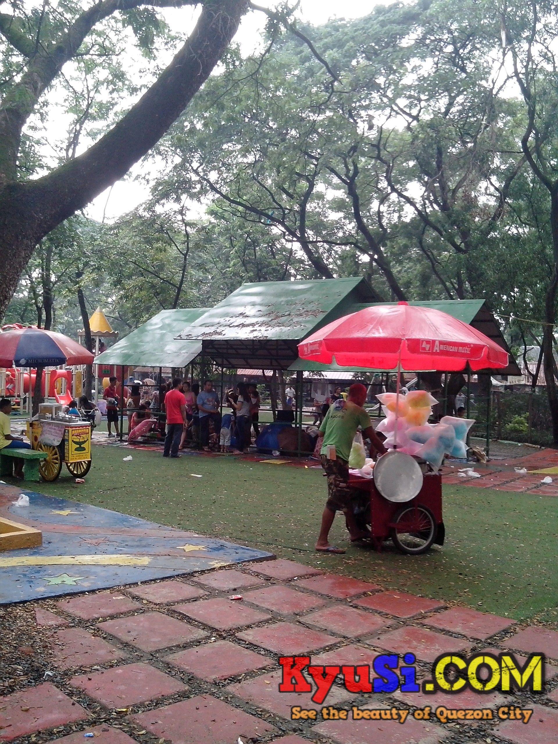 Quezon City Circle Circle of Joy inside Photo 4