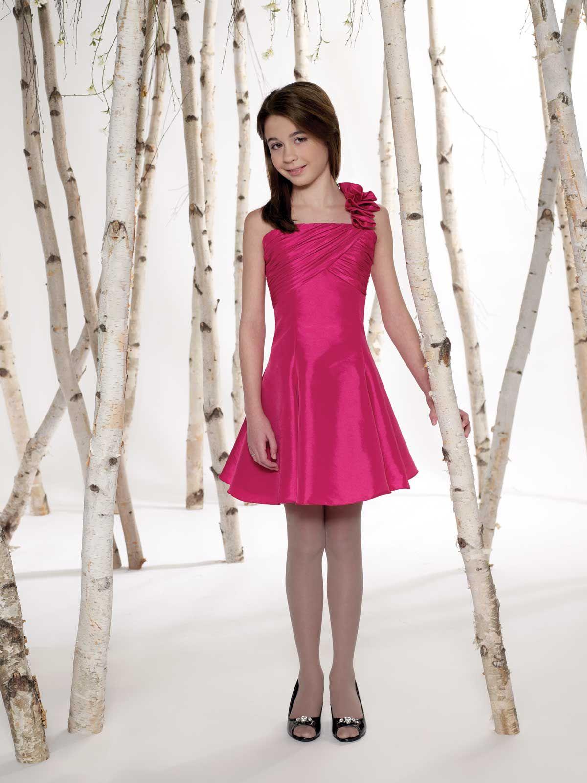 Vestido de 12 o 13 años | pajes | Pinterest