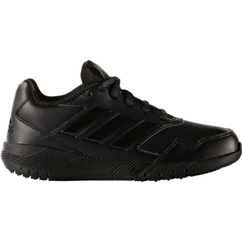 new styles 04b8e da7a9 adidas Kids Preschool AltaRun Running Shoes, Girls, Black
