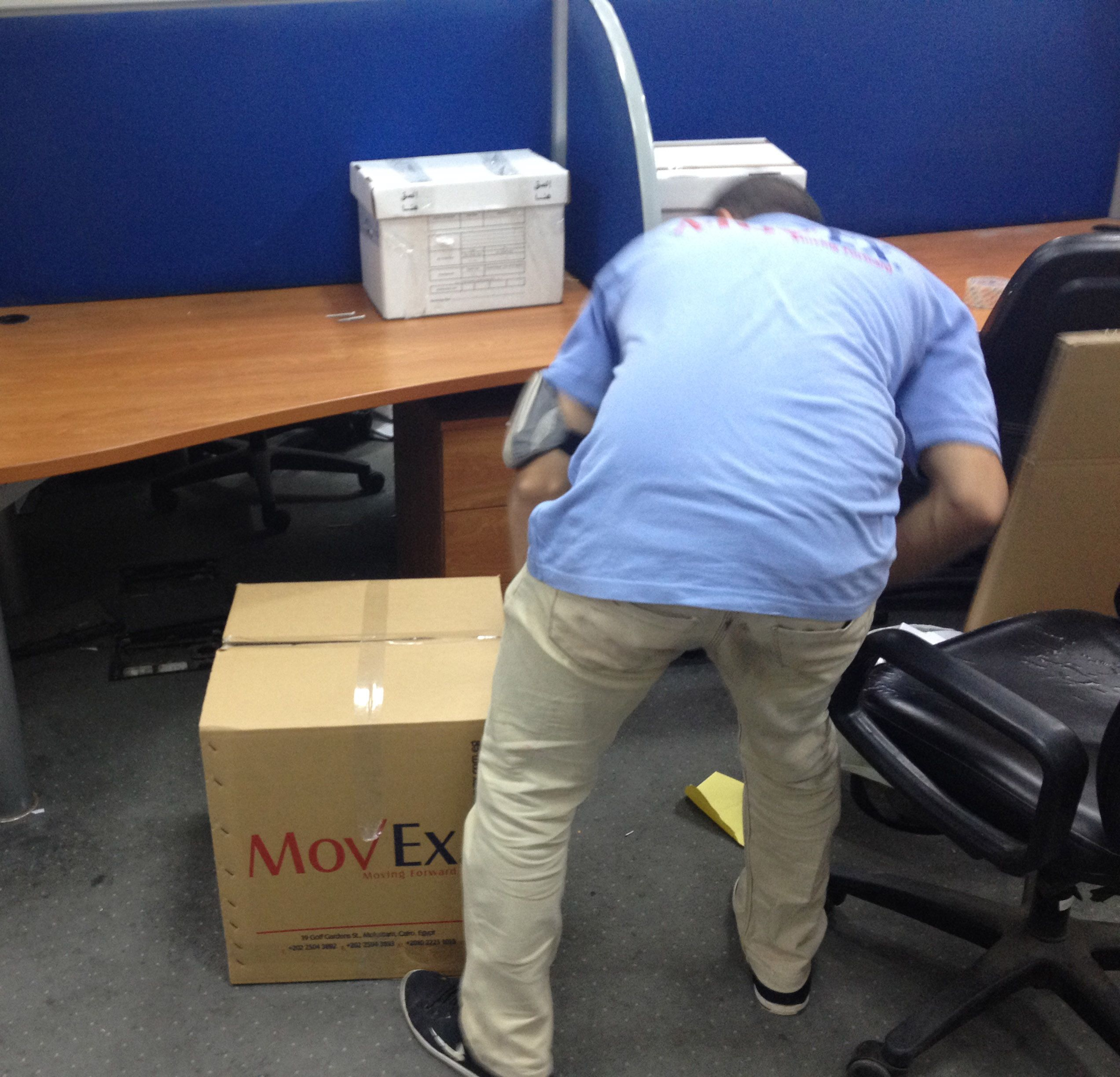 Credit Agricole Bank Removals By Our Professional Staff How To Remove Moving Paper Shopping Bag