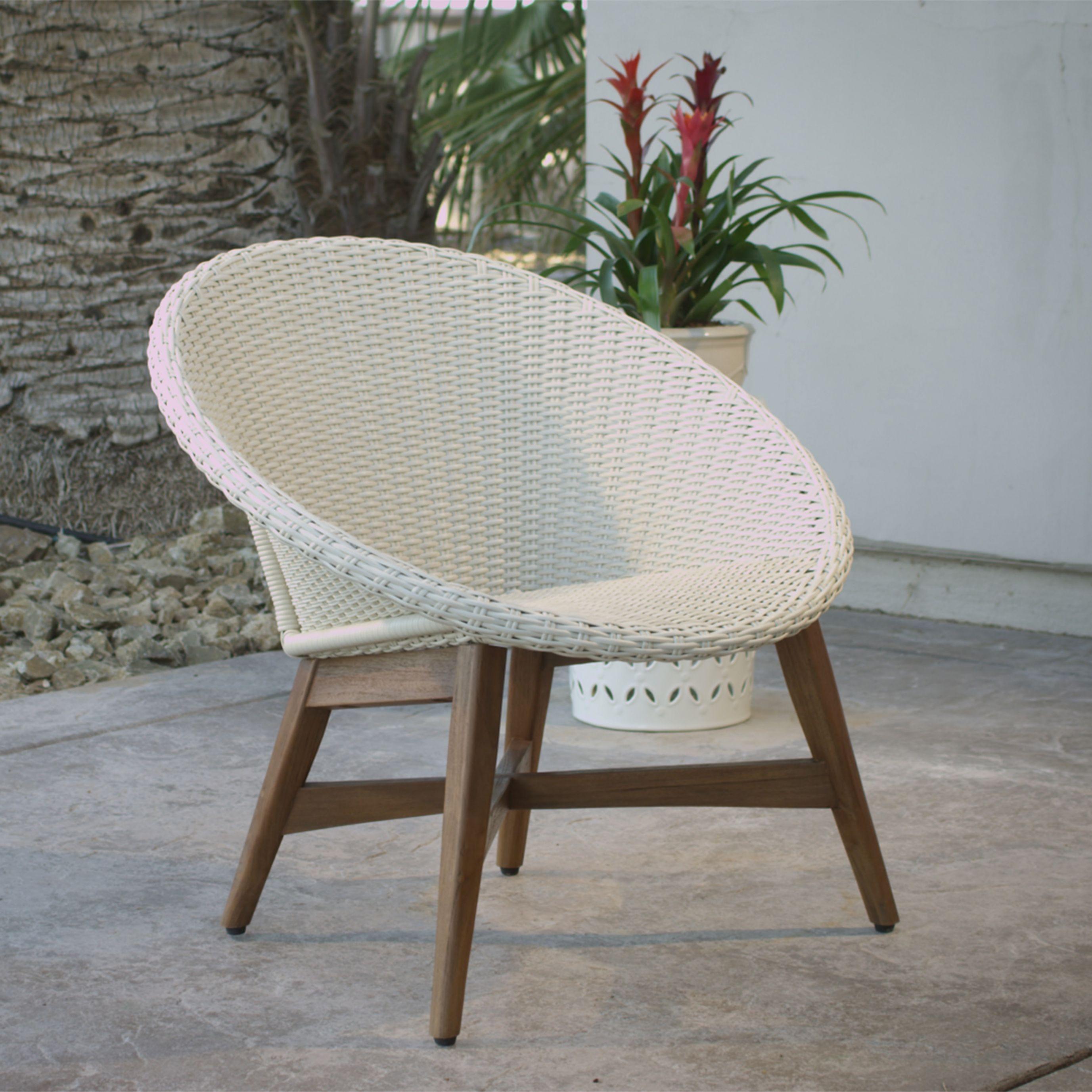 World Market Wicker Patio Furniture