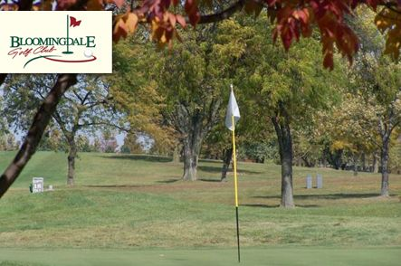 $26 for 18 Holes with Cart at Bloomingdale #Golf Club in Bloomingdale near Schaumburg ($63 Value. Expires May 15, 2015.)  Click here to purchase: https://www.groupgolfer.com/redirect.php?link=1sqvpK3PxYtkZGdkaoCt