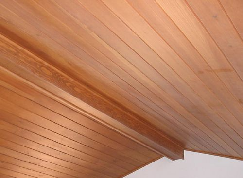Tongue And Groove Ceiling Stained Pine Tongue Amp Groove