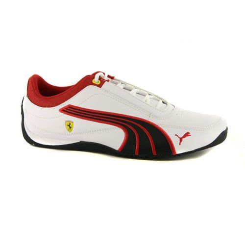 boys puma shoes