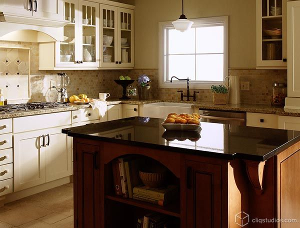 Blog Double The Cabinet Finish Double The Style  Kitchen Design Captivating Kitchen Design Blog Design Inspiration
