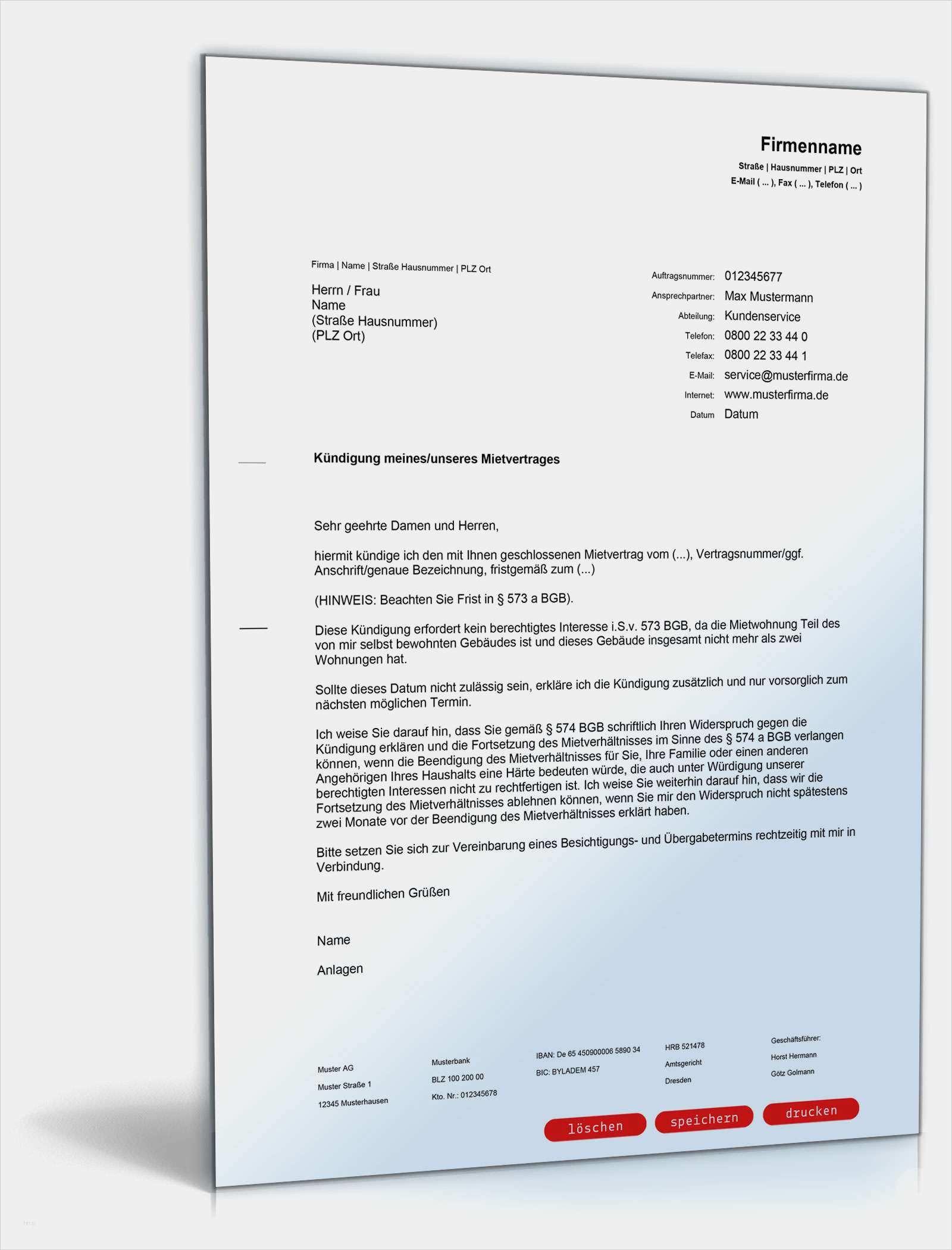 30 Wunderbar Kundigung Mietvertrag Wegen Eigenbedarf Vorlage Kostenlos Pdf Galerie In 2020 Vorlagen Word Vorlagen Lebenslauf Vorlagen Word