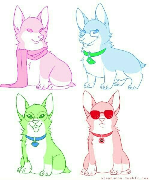 Pin By Aubrey Charles On Homestuck (With Images