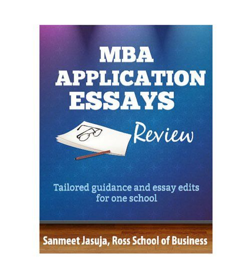 Who would be a better person for your MBA application essay reviews - Expert Tips On Resume Principles