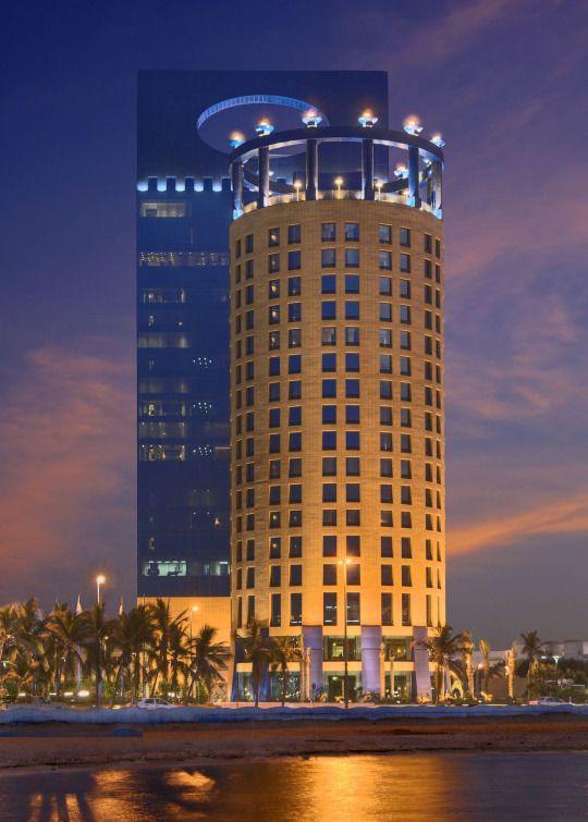 Rosewood Jeddah Elegant Design Outstanding Jeddah Saudi Arabia Jeddah Saudi Arabia