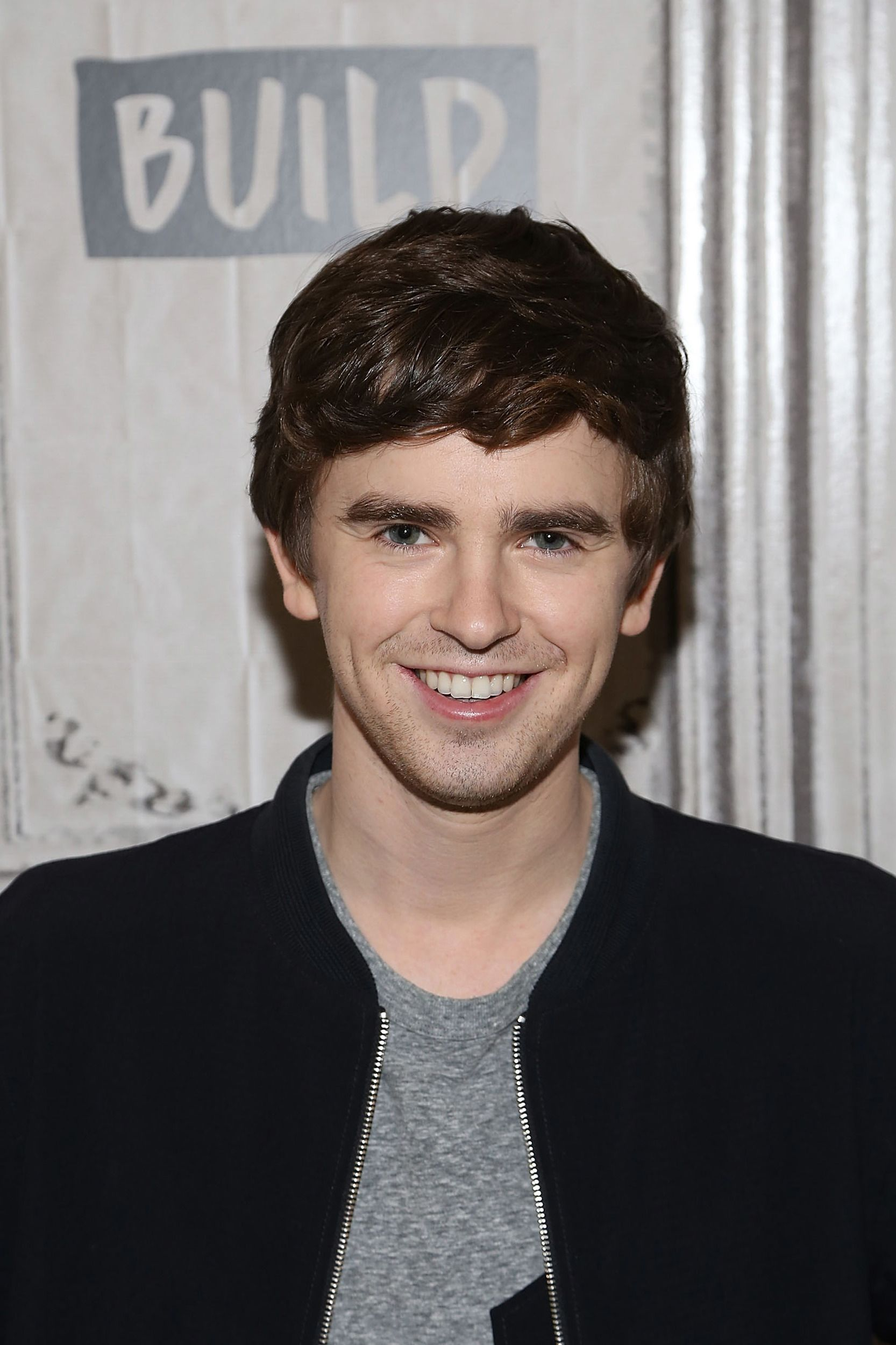 Freddie Highmore Opened Up About The Early Success Of The Good