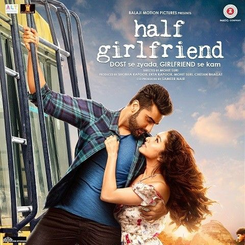 Half Girlfriend Songs Download Listen Half Girlfriend Mp3 Songs