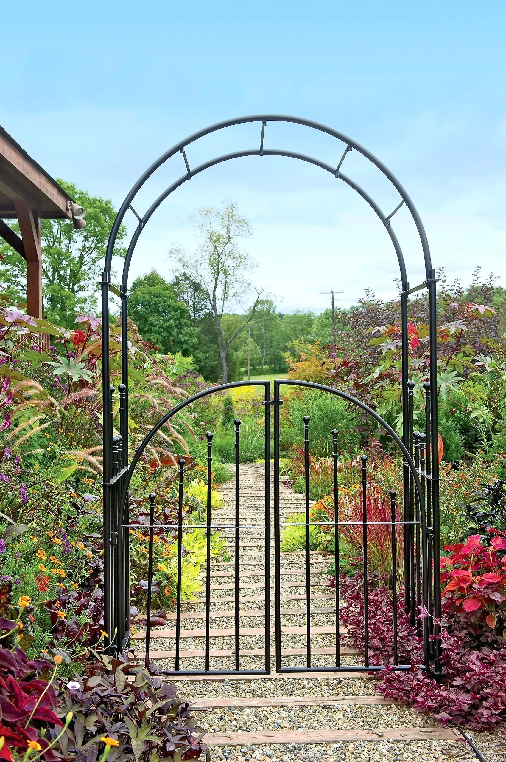 Metal Garden Archmetal Arches For Sale Australia Rose Arch With