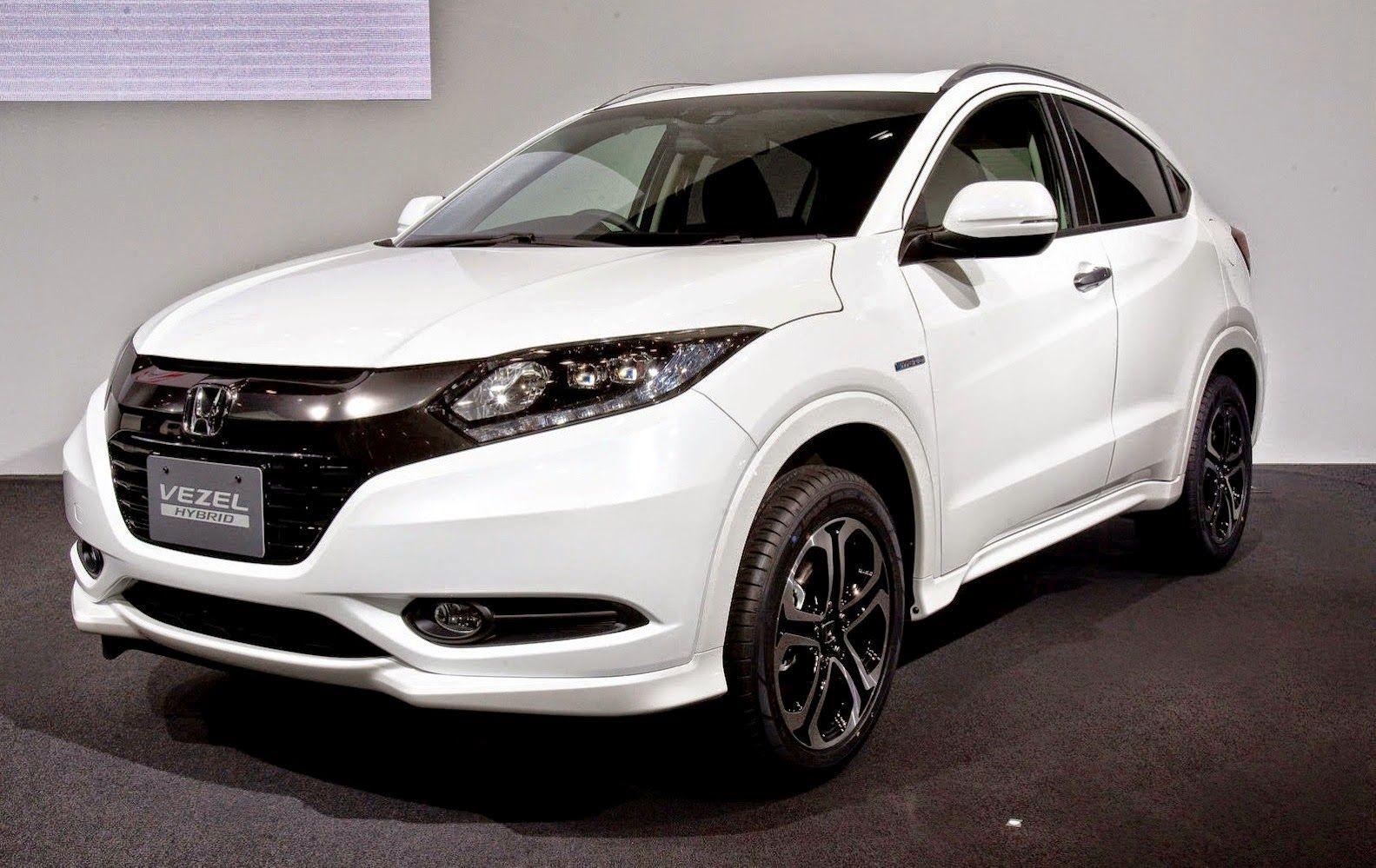Kekurangan Harga Mobil Honda Hrv Spesifikasi