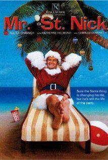 Mr St Nick Tv Movie 2002 Christmas Movies Kid Movies Movie M