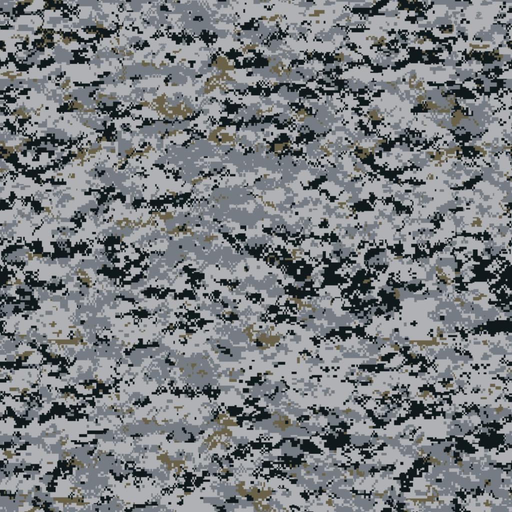 Camouflage Le Marpat Urban