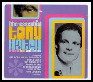 Born in 1939 in the UK, Tony Hatch is a composer, songwriter