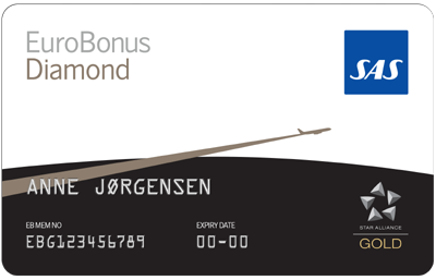 Eurobonus Diamond Sas Traveling By Yourself Sas Frequent Flier
