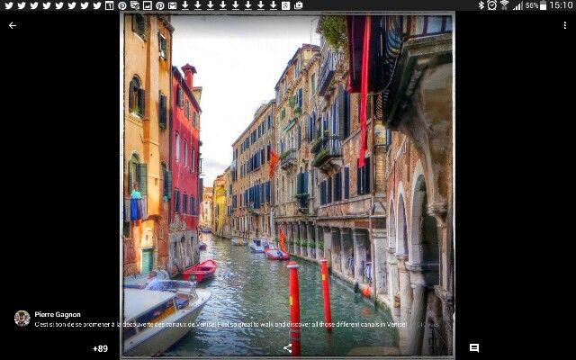 Belle Venise