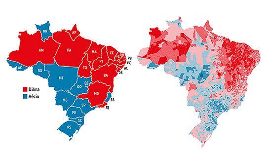 E se as eleições no Brasil adotassem o mesmo sistema dos Estados Unidos?